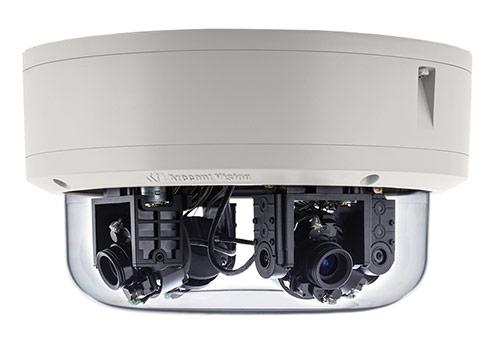 Arecont OmniG3 Camera