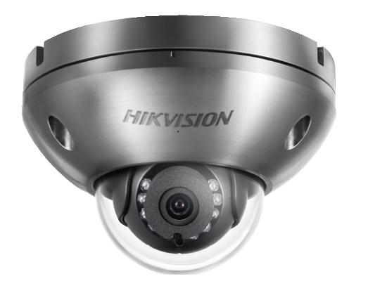 Hik-Gray-Camera